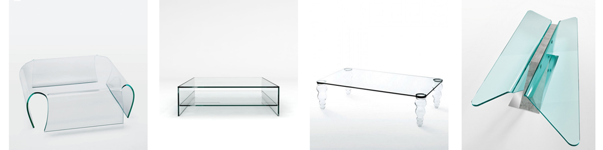 GLASS COFFEE TABLE GUIDE - Coffee Table Examples
