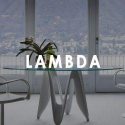 dining room tables lambda