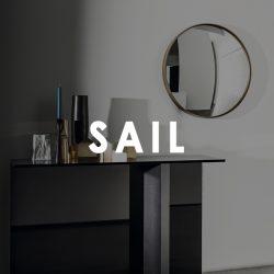 sail mirror