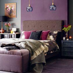 interior design trends 2018 rich pigments