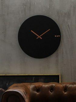 Wall Mounted Clocks - Interior Design Trends 2018