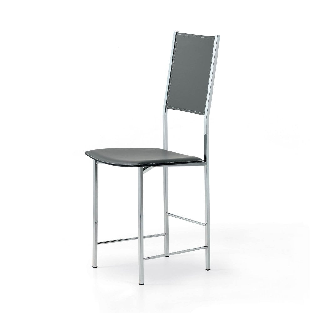 Alessia Dining Chair By Glassdomain Co Uk