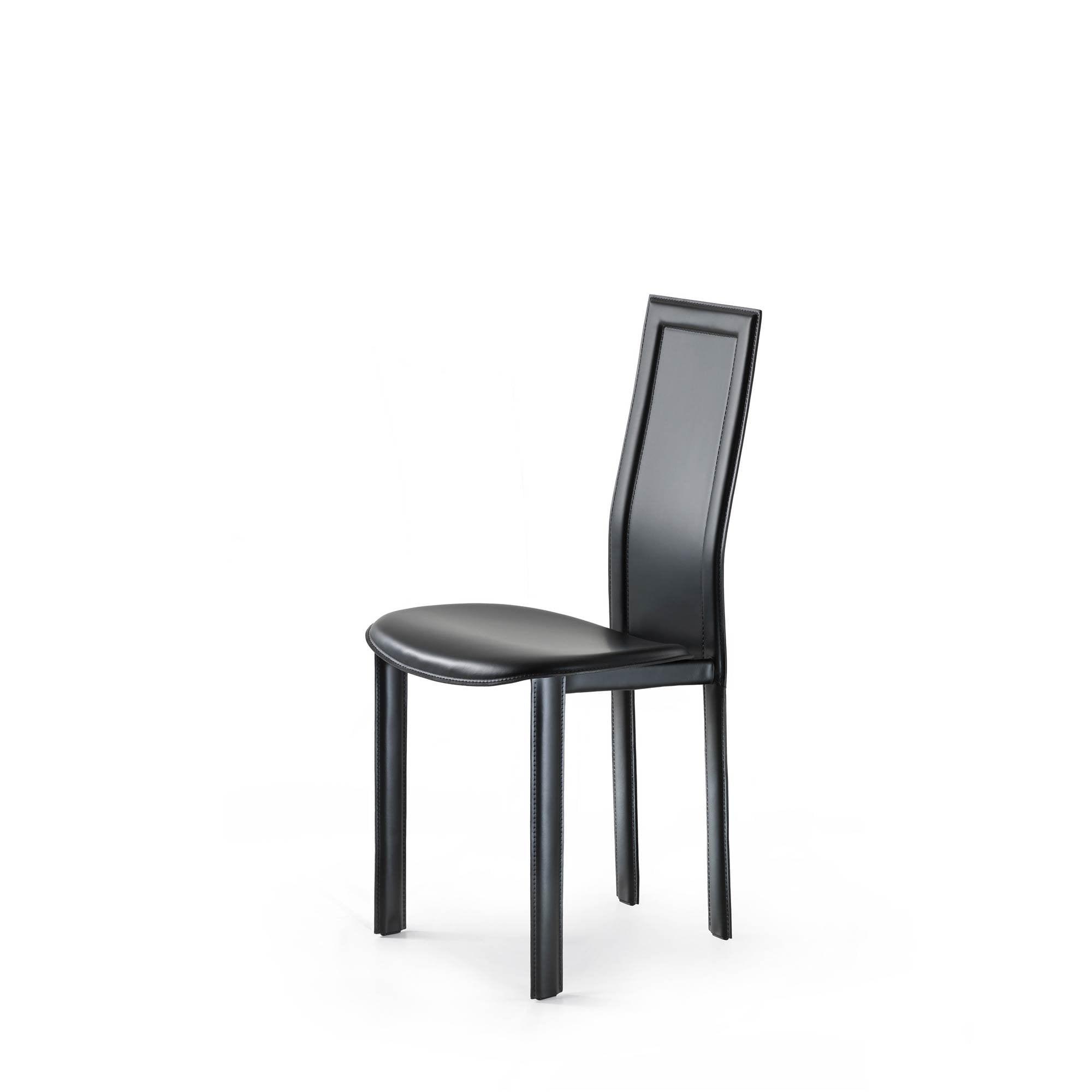 Lara Dining Chair By Glassdomain Co Uk