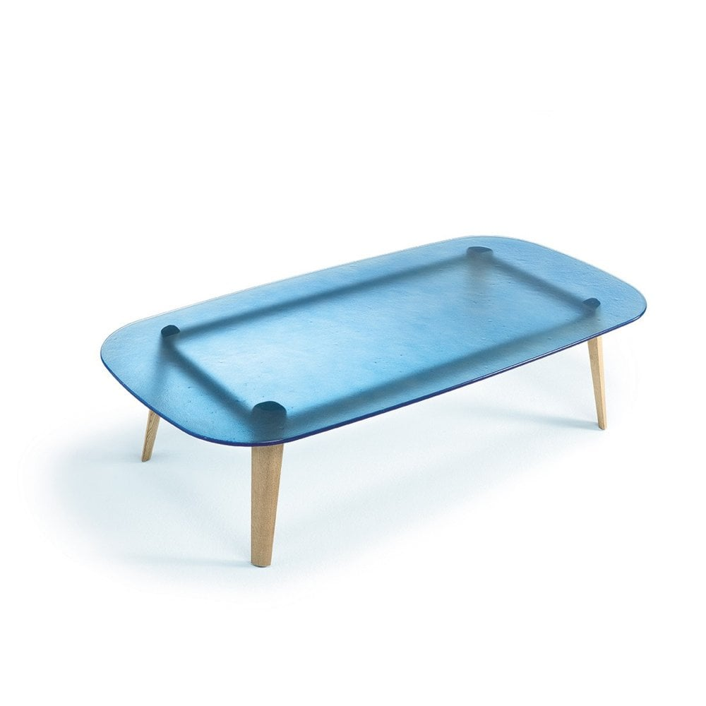 Pleasing Magma Coffee Table Rectangular Blue Onthecornerstone Fun Painted Chair Ideas Images Onthecornerstoneorg