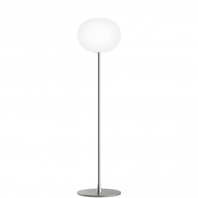 Glo-Ball Floor Lamp - Flos Lighting | Glassdomain