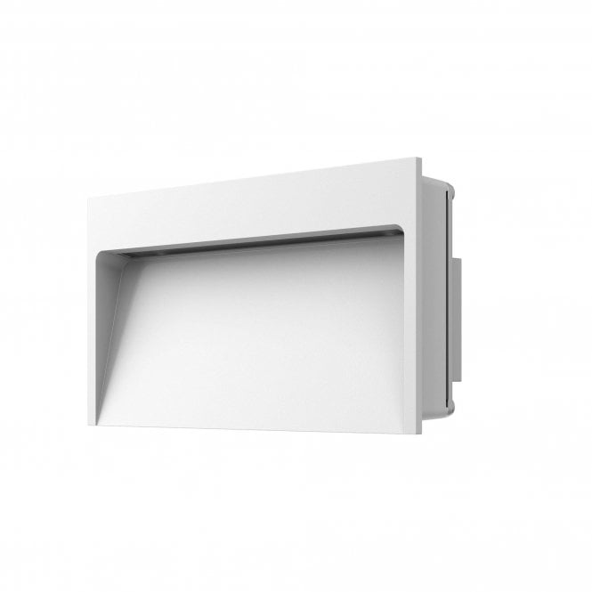 Flos Lighting My Way 200x110 Indoor/Outdoor Wall Lamp