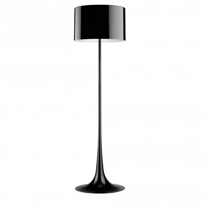Spun Floor Lamp - Flos Lighting | Glassdomain