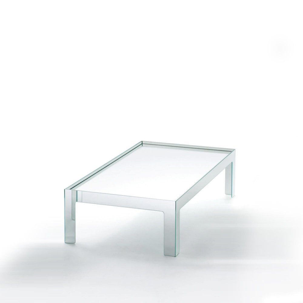 Mirror Coffee Table Rectangular