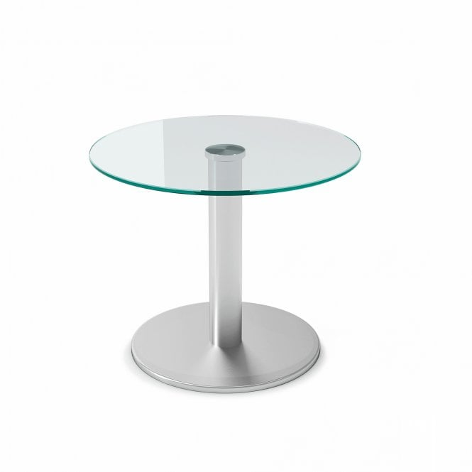 Glassdomain Circular Elements Coffee Table