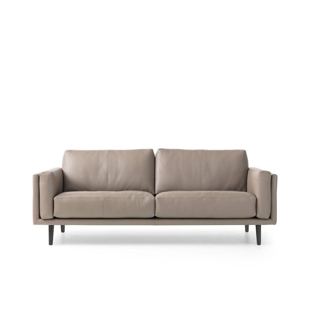 Amazing Bellice Sofa Tan Leather Dailytribune Chair Design For Home Dailytribuneorg