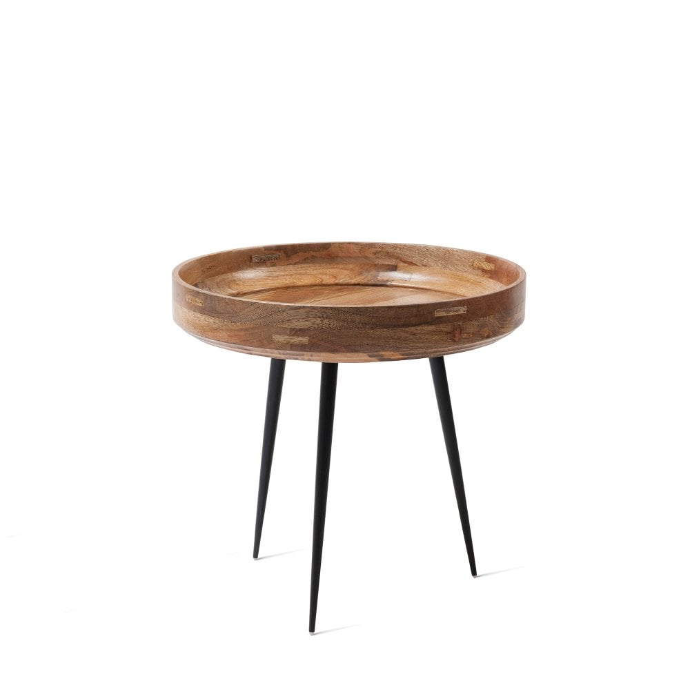 hot sale online c88cb 7a4f1 Bowl Side Table - Mango Wood