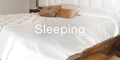 Inspiration Sleeping