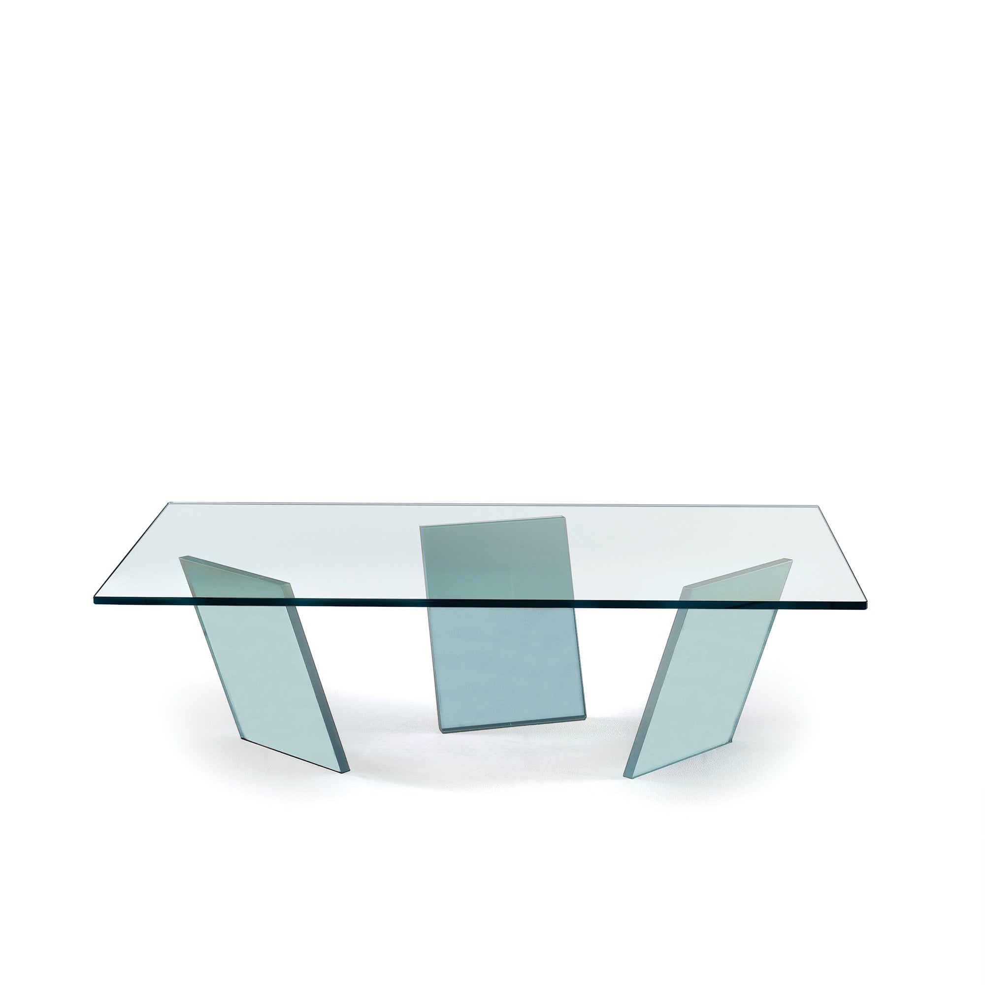 Tango Coffee Table By Glassdomain Co Uk