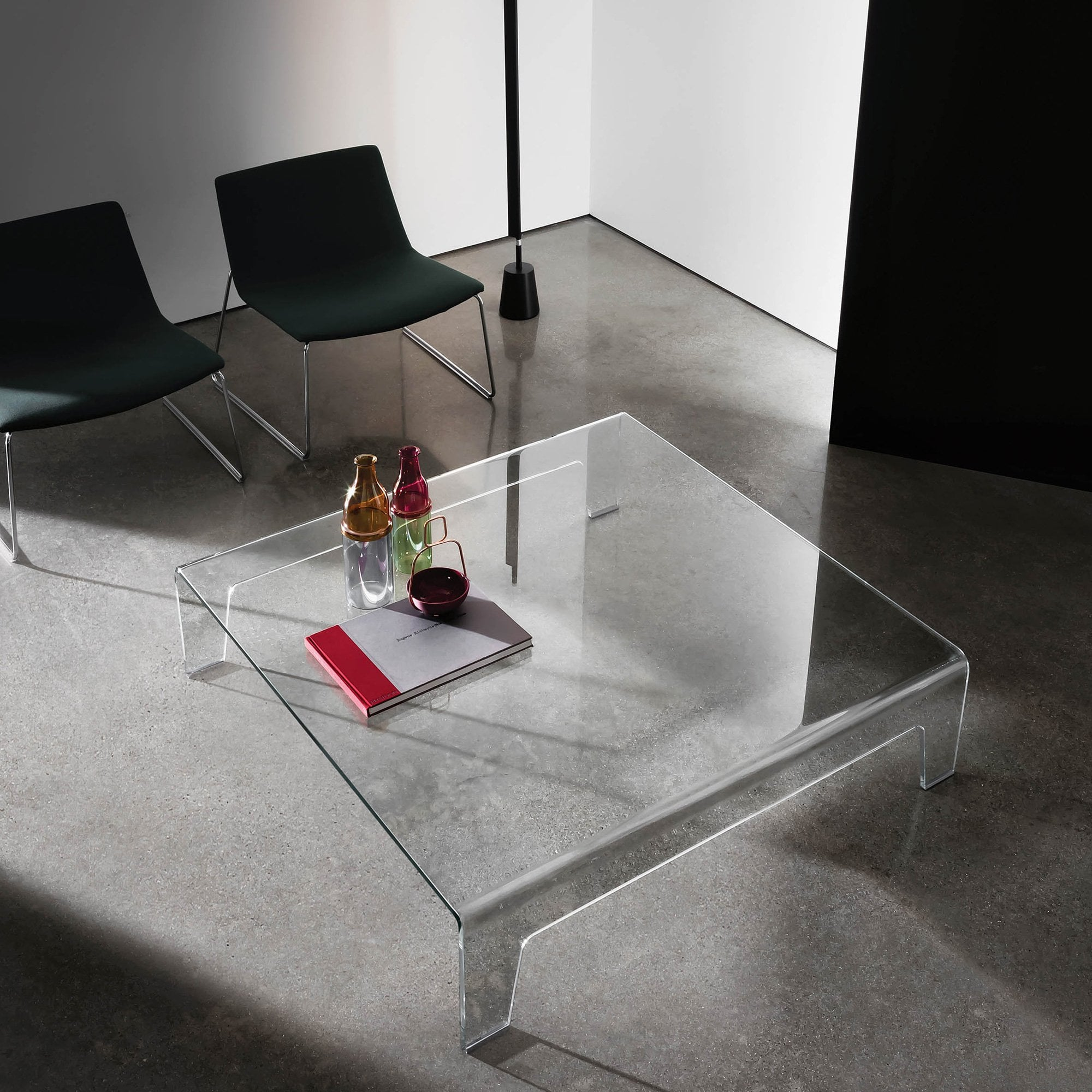 Frog Coffee Table By Glassdomain Co Uk