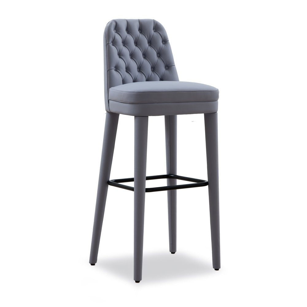 Tonon Quilted Signatures Bar Stool