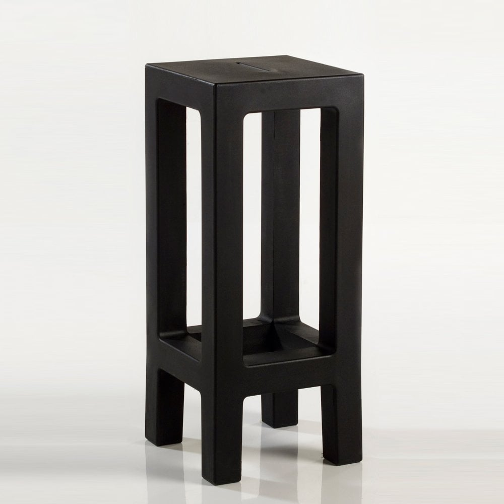 Terrific Jut Black Outdoor Bar Stool Ocoug Best Dining Table And Chair Ideas Images Ocougorg